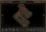 Narl Sarroth locations (level 1