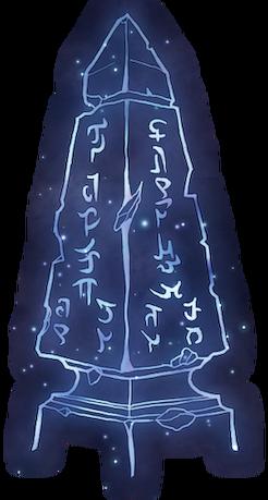 Obelisk of Menhir Constellation Icon.png