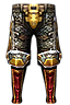 Anchorite's Leg Armor Icon.png