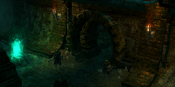 Sewer Hideout Icon.png