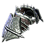 Silver Sentinel's Shoulderguard Icon.png