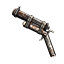 Tarnished Hand-Blunderbuss Icon.png