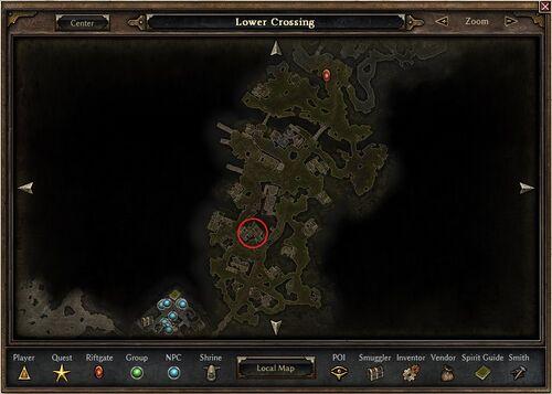Francis Location Map.jpg
