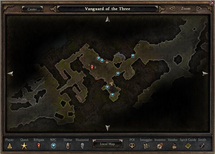 Vanguard of the Three Map.jpg