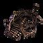 Bloodrager's Shoulderguard Icon.png