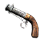 Tarnished Hand Cannon Icon.png