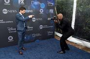 ABC+Walt+Disney+Television+Upfront+e9Pu X v7rsx