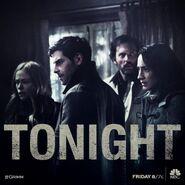 Grimm Series Finale Tonight promo