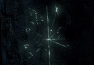 612-Symbols on pillar illuminate after Zerstörer walks through portal