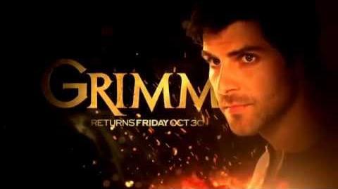 Grimm Season 5 Trailer 2015 - Mosalsl