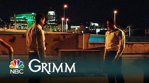 Grimm - Renard vs