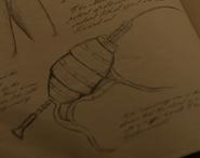 103-Mellifer Stinger Grimm Diaries