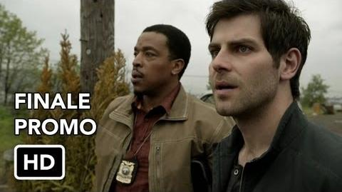 "Grimm 2x22 Promo ""Goodnight, Sweet Grimm"" (HD) Season Finale"