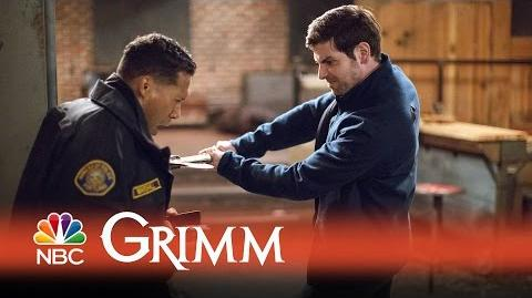 Grimm - You Can't Keep a Good Grimm Down (Episode Highlight)