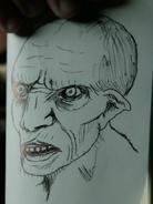 119-Hässlich drawing