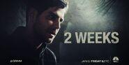 2 Weeks Season 6 Promo (wide)