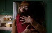 310-Juliette and Alicia hug