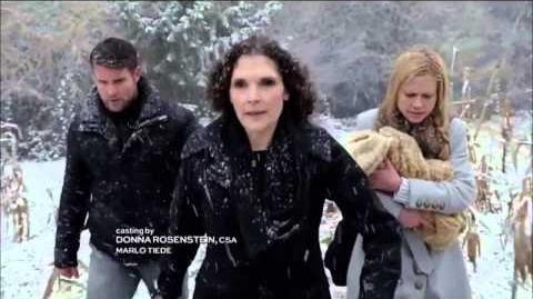 Grimm Season 3 Episode 6 ( 3x16 ) '' The Show Must Go On '' Promo