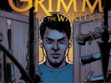 Grimm: The Warlock Issue 2