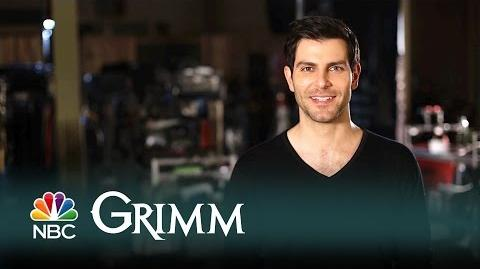 Grimm - Memorable Moments David Giuntoli (Digital Exclusive)