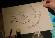 602-Diana's drawing of cloth symbols