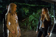 206 - Mia talking with Angelina