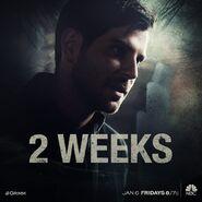 2 Weeks Season 6 Promo