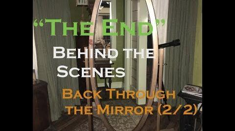 "Grimm - ""The End"" - Behind the Scenes (Back Through the Mirror 2 2)"