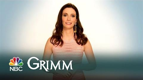 Grimm - Memorable Moments Bitsie Tulloch (Digital Exclusive)