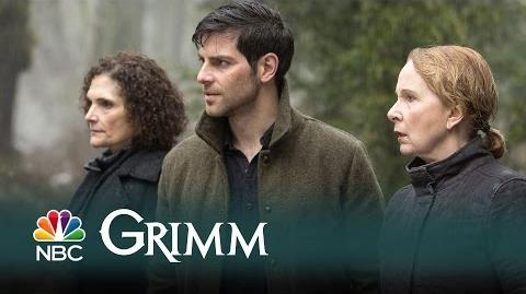 Grimm - Family Affair (Episode Highlight)