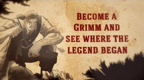 Grimm - Dark Legacy Game Trailer