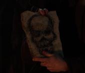 611-Nick's Zerstörer Drawing