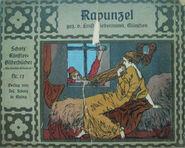 Rapunzel Ernst Liebermann