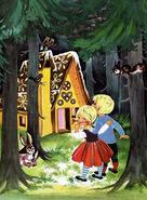 Haensel und Gretel Felicitas Kuhn sammelband 03