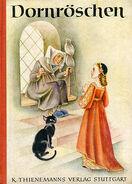 1952 Sammelband Thienemann Paul Hey
