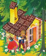 Haensel und Gretel Felicitas Kuhn Schreiber Verl 09