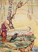 Schneewittchen Paszthory-Molineus 1953
