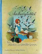 Aschenputtel Fritz Baumgarten