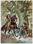 Bruederchen und Schwesterchen unbekannt 1883