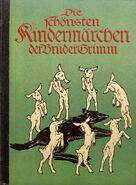 Sammelband Thienemann Paul Hey 2