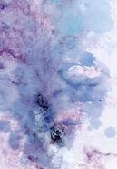 Blaues Licht Charlotte Dematons