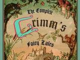 The complete Grimm's Fairy Tales (Gesamtausgabe, 1944, Pantheon)