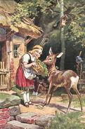 Bruederchen und Schwesterchen G.Hinke 2