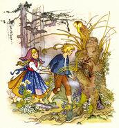 Haensel und Gretel Felicitas Kuhn 04