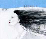 Schneewittchen Anu Kalm