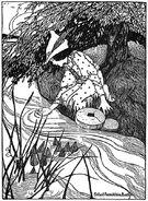 Hans im Glueck Ethel Franklin Betts