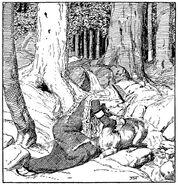 Bruederchen Franz Stassen 2