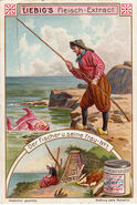Fischer und seine Frau Liebig 1