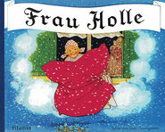 Frau Holle Fritz Baumgarten cover 1