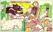 Wolf und die sieben Isa Salomon 1989 bummi 09